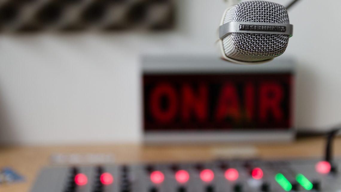 Ocultura Talavera en Radio
