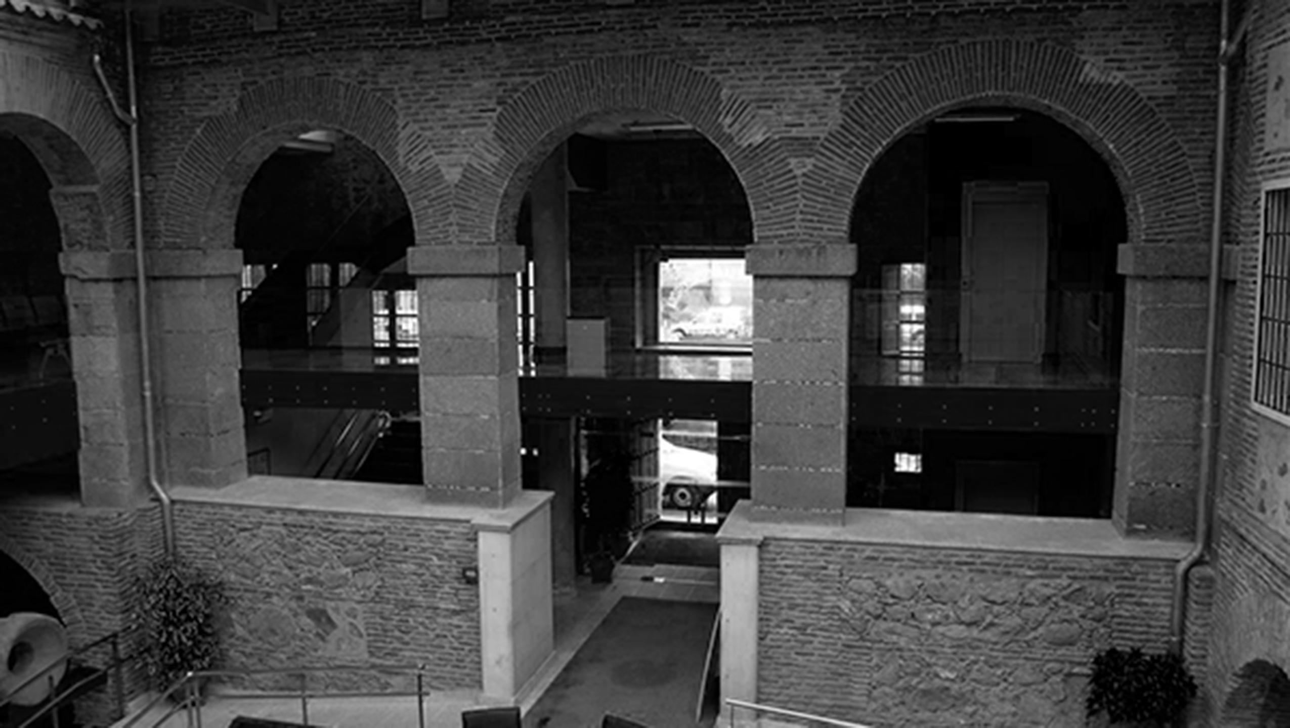 Fenómenos Paranormales en el Centro Cultural Rafael Morales