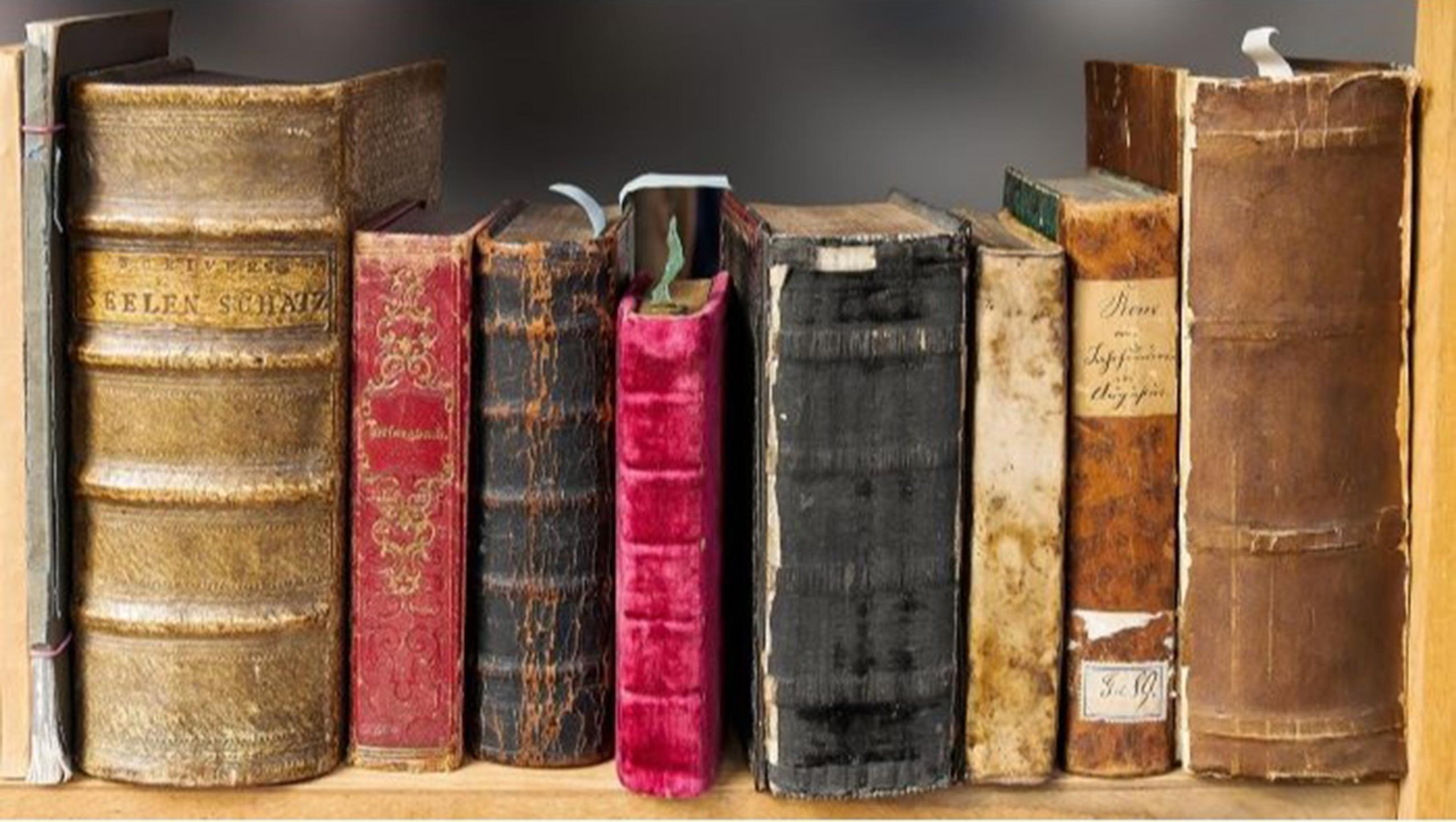 Libros del Misterio