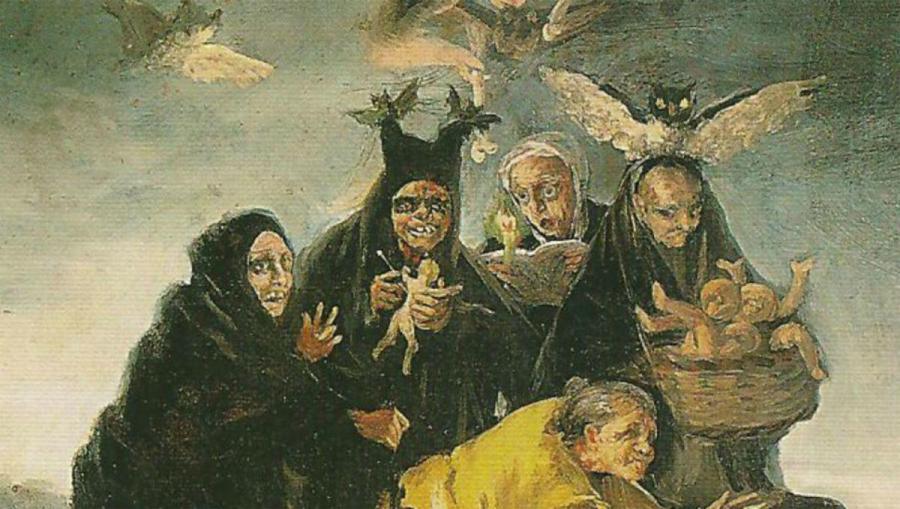 Brujería y Herejía en Talavera con Daniel Moral