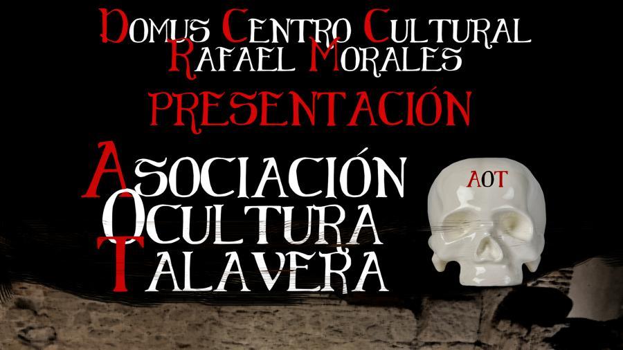 Presentación Ocultura Talavera