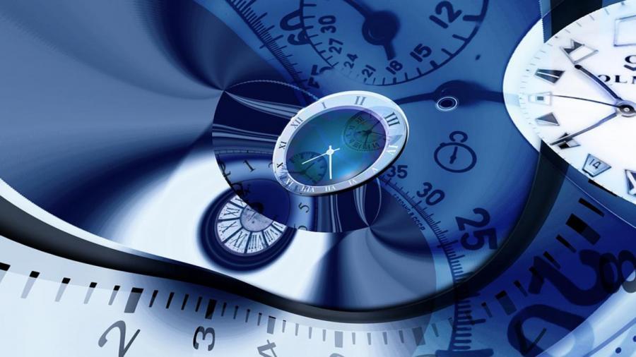 Crononautas: Viajeros en el Tiempo